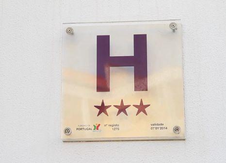 Hotel Colina do Mar günstig bei weg.de buchen - Bild von FTI Touristik
