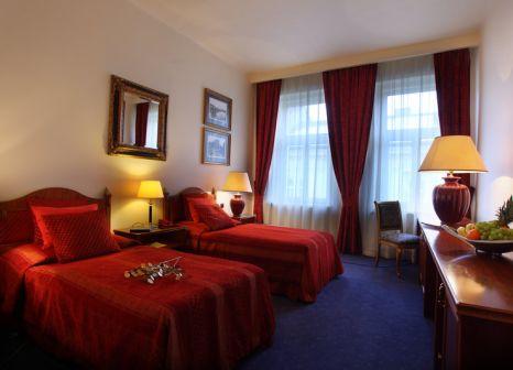 Hotel Ariston & Ariston Patio in Prag und Umgebung - Bild von FTI Touristik