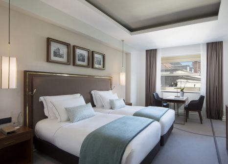 Hotelzimmer im Tivoli Avenida Liberdade Lisboa günstig bei weg.de