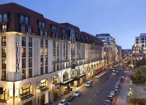 Hotel Hilton Berlin günstig bei weg.de buchen - Bild von FTI Touristik
