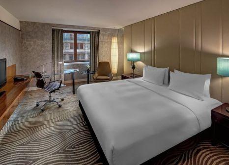 Hotelzimmer mit Funsport im Hilton Berlin
