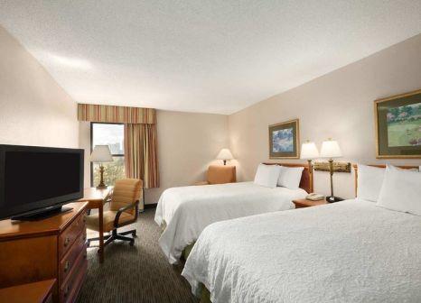 Hotelzimmer mit Aerobic im Hampton Inn Orlando International Drive/Convention Center