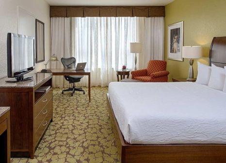 Hotelzimmer mit Aerobic im Hilton Garden Inn New Orleans French Quarter