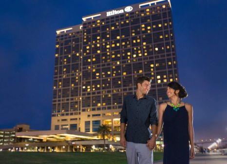 Hotel Hilton San Diego Bayfront günstig bei weg.de buchen - Bild von FTI Touristik