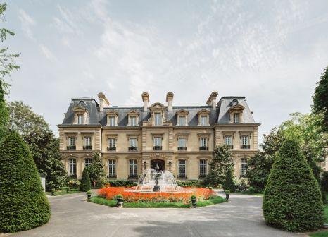 Hotel Saint James - Relais & Chateaux in Ile de France - Bild von FTI Touristik