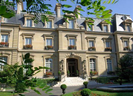 Hotel Saint James - Relais & Chateaux günstig bei weg.de buchen - Bild von FTI Touristik