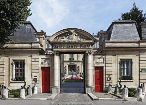 Hotel Saint James - Relais & Chateaux 0 Bewertungen - Bild von FTI Touristik