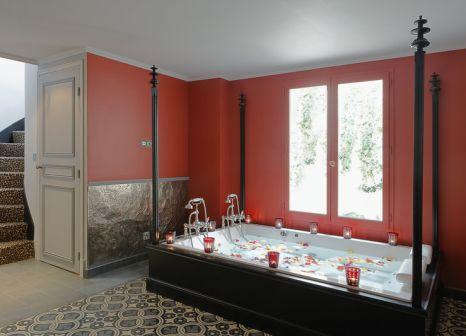 Hotelzimmer mit Pool im Saint James - Relais & Chateaux