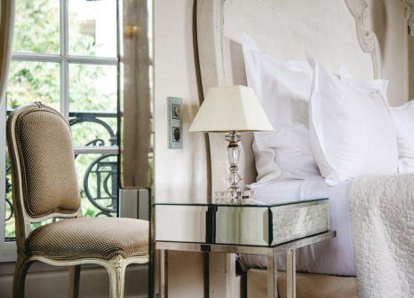 Hotelzimmer im Saint James - Relais & Chateaux günstig bei weg.de