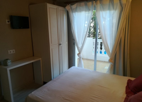 Hotelzimmer mit Fitness im Hotel La Concha Soul