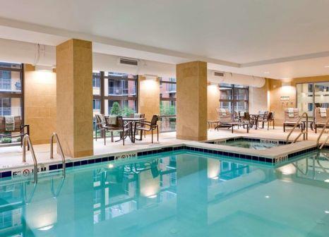 Hotel Hilton Garden Inn Washington DC/U.S. Capitol günstig bei weg.de buchen - Bild von FTI Touristik