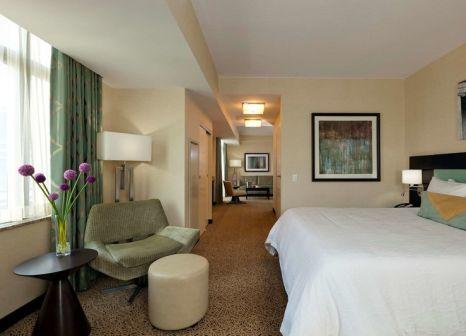 Hotel Hilton Garden Inn Washington DC/U.S. Capitol in District of Columbia - Bild von FTI Touristik