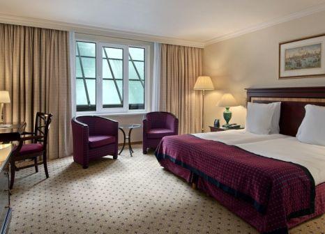 Hotelzimmer mit Aerobic im Hilton Antwerp Old Town