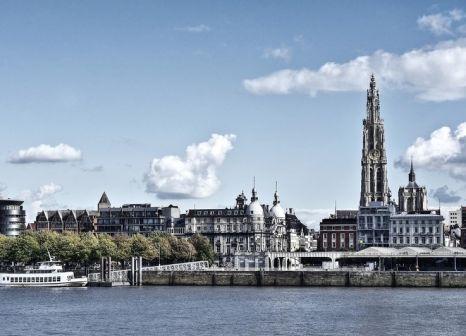 Hotel Hilton Antwerp Old Town günstig bei weg.de buchen - Bild von FTI Touristik