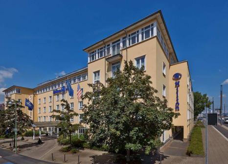 Hotel Hilton Bonn in Nordrhein-Westfalen - Bild von FTI Touristik