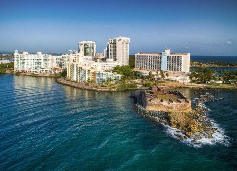 Hotel Caribe Hilton in Puerto Rico - Bild von FTI Touristik