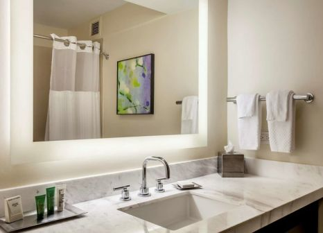 Hotelzimmer mit Fitness im Caribe Hilton