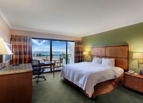 Hotelzimmer mit Golf im Caribe Hilton