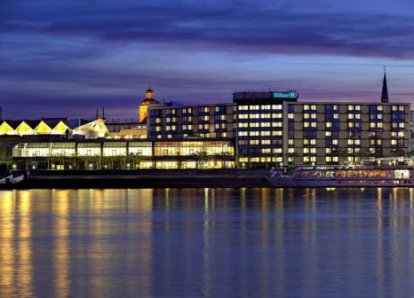 Hotel Hilton Mainz günstig bei weg.de buchen - Bild von FTI Touristik
