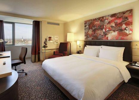 Hotel Hilton Mainz in Rhein-Main Region - Bild von FTI Touristik
