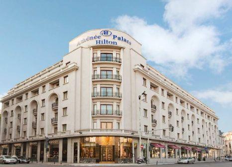 Hotel Athénée Palace Hilton Bucharest günstig bei weg.de buchen - Bild von FTI Touristik