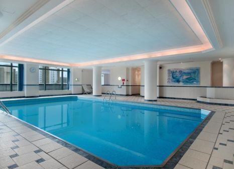 Hotel Hilton Paris Charles de Gaulle Airport 1 Bewertungen - Bild von FTI Touristik