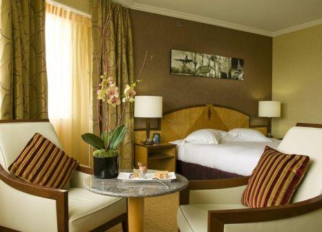 Hotelzimmer mit Animationsprogramm im Hilton Paris Charles de Gaulle Airport