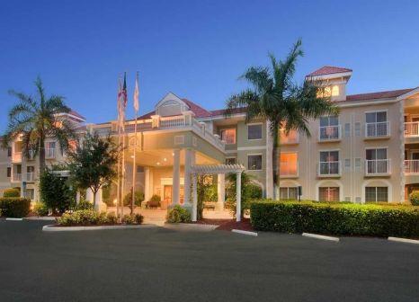 Hotel Doubletree Guest Suites Naples günstig bei weg.de buchen - Bild von FTI Touristik