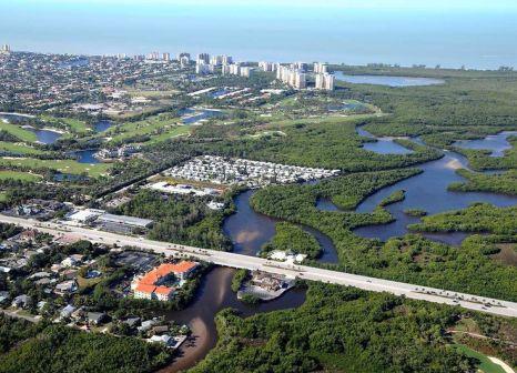Hotel Doubletree Guest Suites Naples in Florida - Bild von FTI Touristik