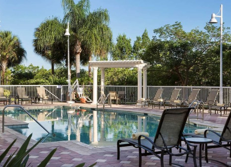 Hotel Doubletree Guest Suites Naples 15 Bewertungen - Bild von FTI Touristik