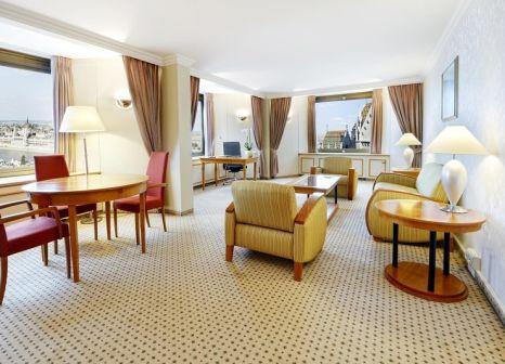 Hotelzimmer mit Kinderbetreuung im Hilton Budapest