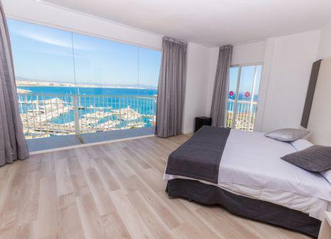 Hotelzimmer mit Golf im Hotel Amic Horizonte
