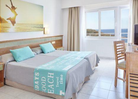 Hotelzimmer mit Golf im Universal Hotel Florida
