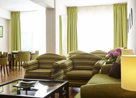 Hotelzimmer mit Volleyball im Universal Hotel Castell Royal