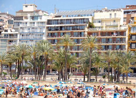 Hotel Montemar in Costa Blanca - Bild von FTI Touristik