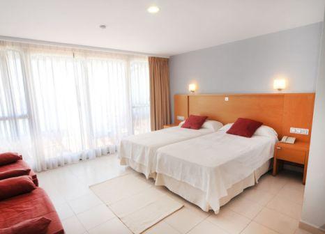Hotelzimmer mit Kinderbetreuung im Montemar