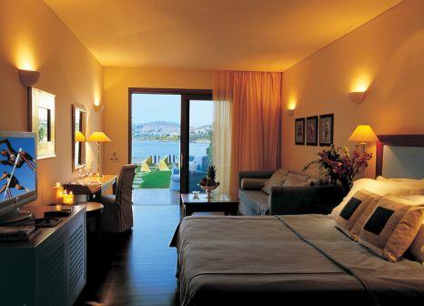 Hotel Grand Resort Lagonissi in Attika (Athen und Umgebung) - Bild von FTI Touristik