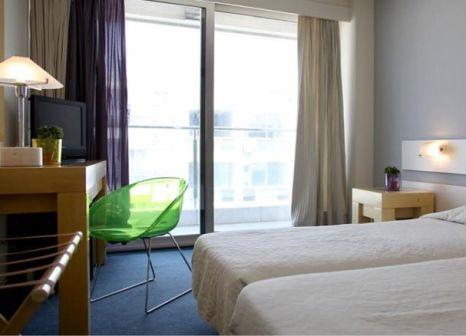 Hotelzimmer mit Pool im Dorian Inn
