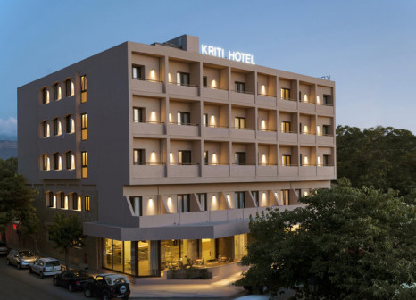 Hotel Kriti in Kreta - Bild von FTI Touristik