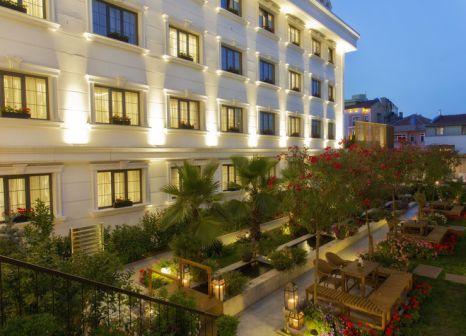 Sura Hagia Sophia Hotel 7 Bewertungen - Bild von FTI Touristik