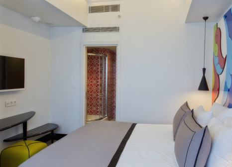 Hotelzimmer mit Kinderbetreuung im Sura Hagia Sophia Hotel