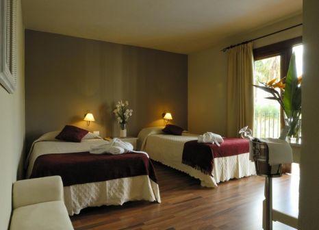 Hotelzimmer mit Golf im Hotel Bandama Golf