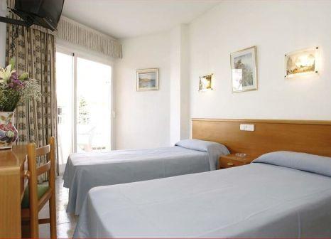 Hotelzimmer mit Golf im BQ Hotel Amfora Beach