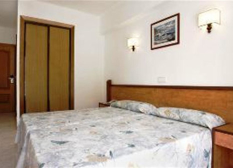 Hotelzimmer mit Minigolf im BQ Hotel Amfora Beach