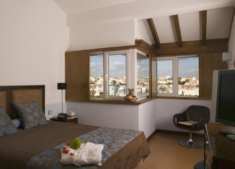 Hotel Principe Real in Region Lissabon und Setúbal - Bild von FTI Touristik