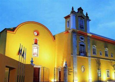 Hotel Pousada Convento Tavira 1 Bewertungen - Bild von FTI Touristik