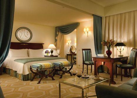 Hotelzimmer im Four Seasons Hotel Ritz Lisbon günstig bei weg.de