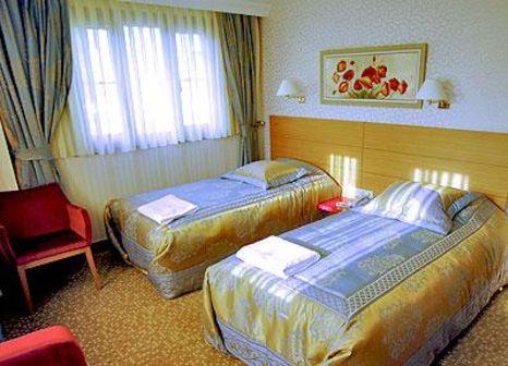 Hotelzimmer mit Sauna im Almina Hotel