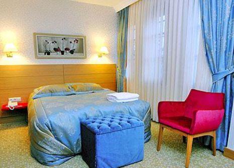 Hotelzimmer mit Hammam im Almina Hotel
