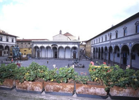 Hotel Le Due Fontane günstig bei weg.de buchen - Bild von FTI Touristik
